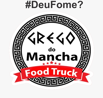 Grego do Mancha Food Truck Posse GO